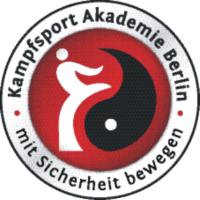 Kampfsport Akademie Berlin Logo
